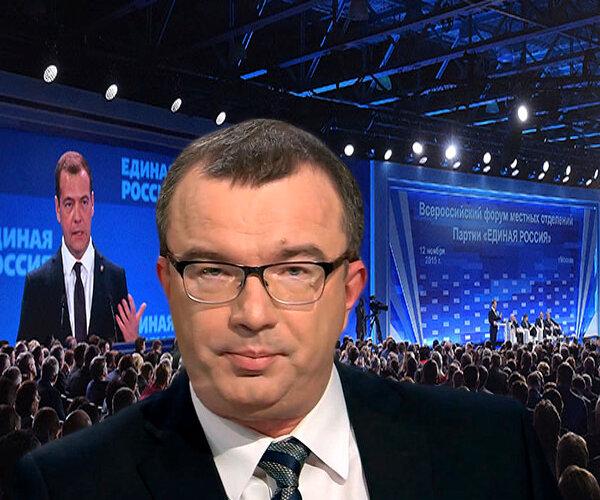 Юрий Пронько: какие полезные для государства и общества законы отклонила «Единая Россия» в этом году?