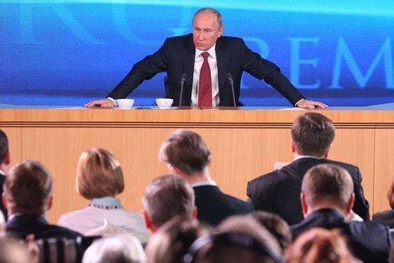 «Ведомости»: Путин «активнее подключится» к разъяснению россиянам пенсионной реформы