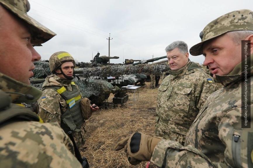 Самая большая ошибка Украины в отношении республик Донбасса