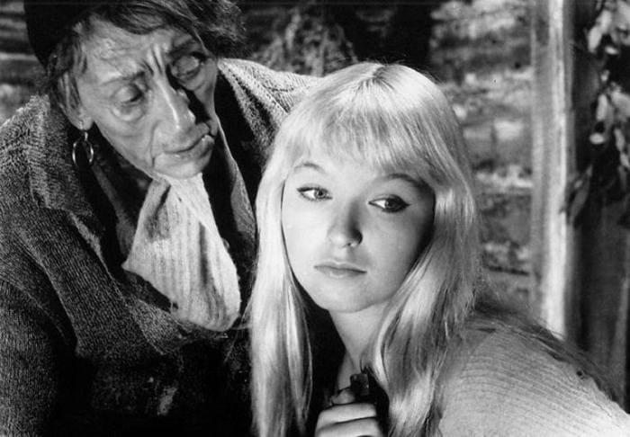 Кадр из фильма *Колдунья*, 1955 | Фото: kino-teatr.ru