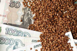 Неурожай или жажда наживы? Что стоит за сообщениями о дефиците гречки