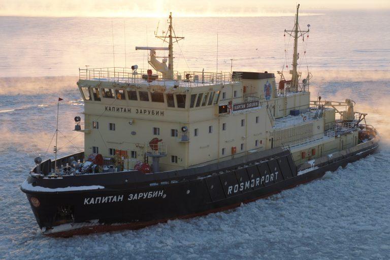Что произойдёт с Россией, если растает Северный Ледовитый океан