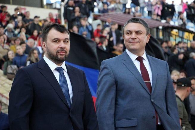 Выборы на Донбассе: кто побеждает в самопровозглашенных республиках?