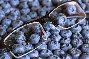Черничные глаза. 10 продуктов, которые нужны для хорошего зрения