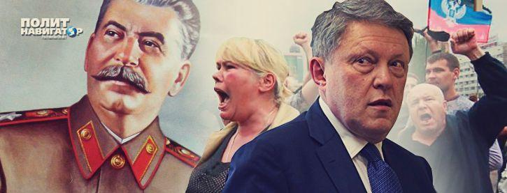 В эфире российского ТВ устро…