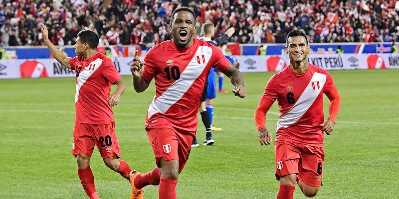Фарфан исключил свое участие в матче сборной Перу с Австралией на ЧМ-2018