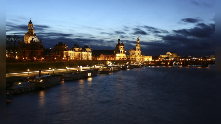 Дрезден, Санкт-Петербург, Мо…