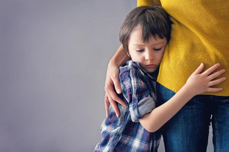 отношение матери к сыну