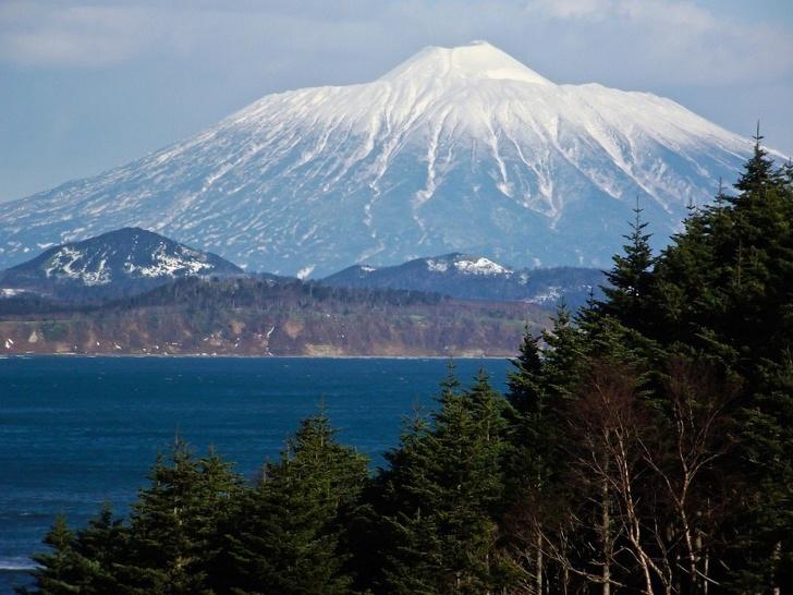 Девушка рассказала, как живется на острове с четырьмя вулканами, и привела в восторг весь интернет