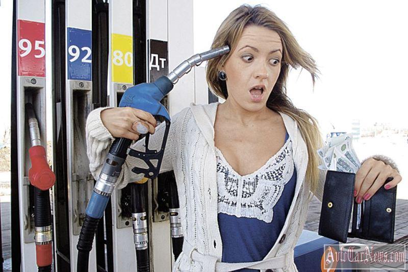 Кто умерит аппетиты топливных компаний? Рост цен на автозаправках -путь в никуда.