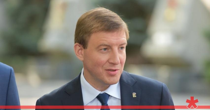 """""""Давайте не будем о коррупции"""" - Как федеральные чиновники воспитывают Севастополь"""
