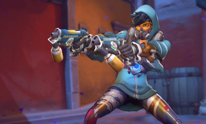 Blizzard рассказала о грядущей карте для режима Deathmatch и других деталях будущего ивента Overwatch