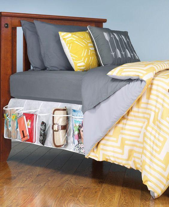 Идеи для маленькой спальни фото