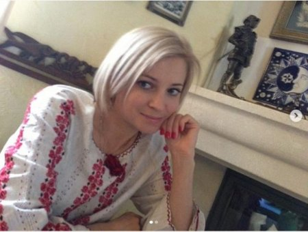 «Коренная украинка» Поклонская вступилась за празднование Хэллоуина в России…
