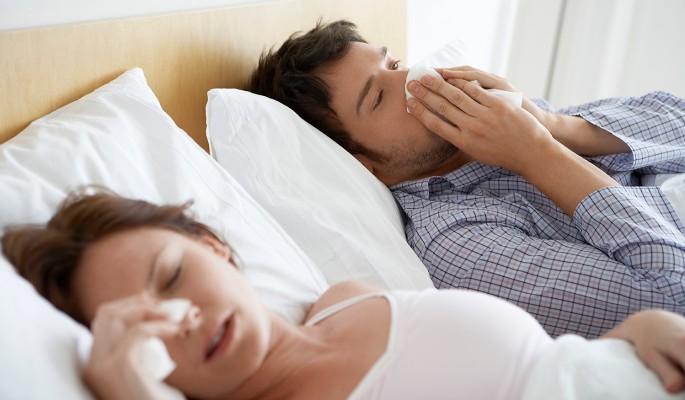 Как болезни влияют на отношения