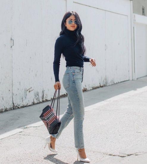 Топ-8 джинсовых новинок, которые стоит приобрести этой осенью