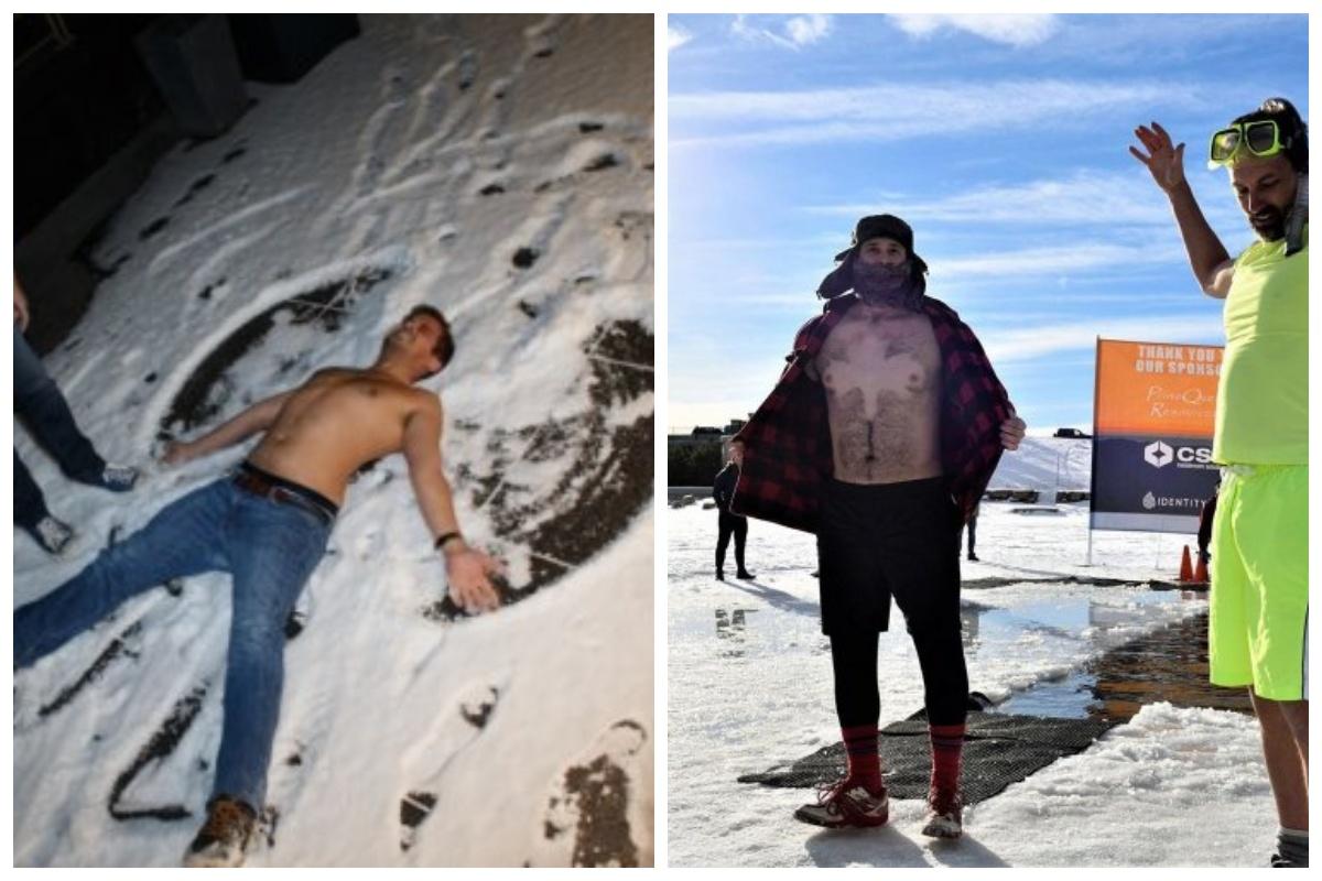 Тем временем в Канаде: 30 фото, которые вызовут у вас недоумение