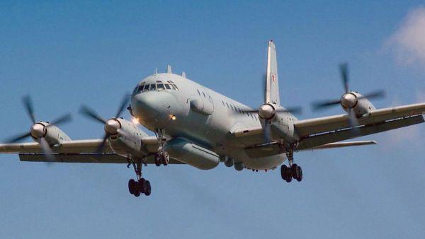 МОРоссии: ВВС Израиля подставили Ил-20 под огонь средств ПВО Сирии
