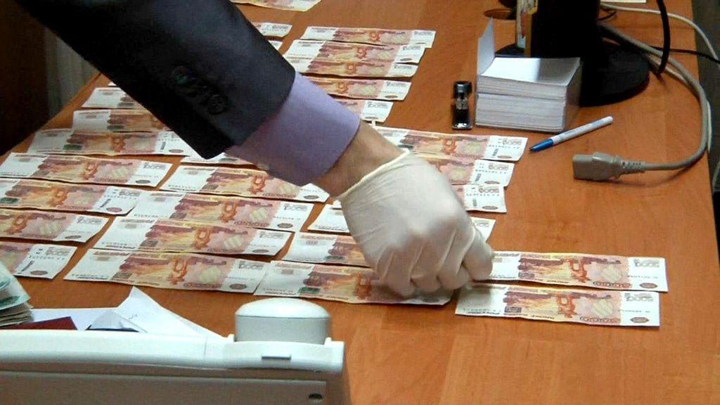 Из Федеральной службы исполнения наказаний украли 141 миллион рублей