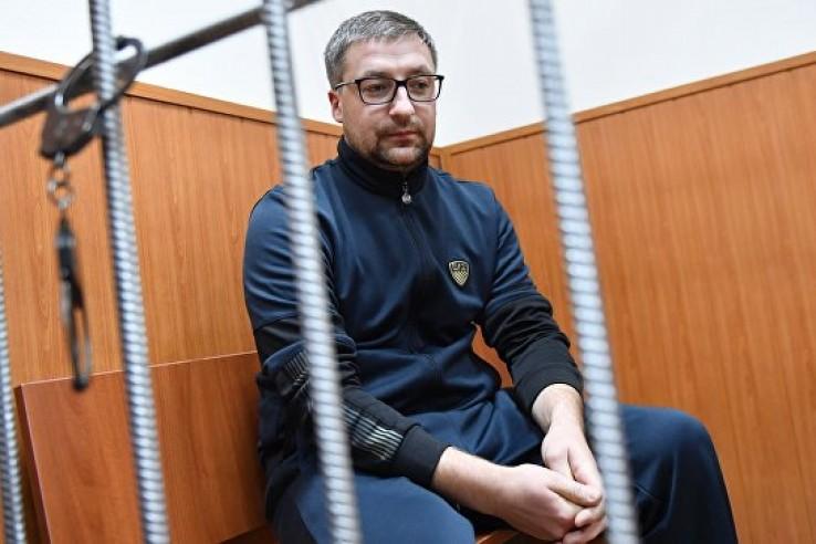 В Москве арестованы два крым…