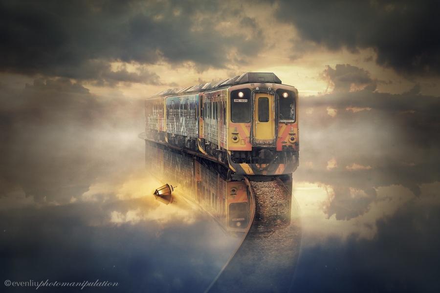 Поезд жизни