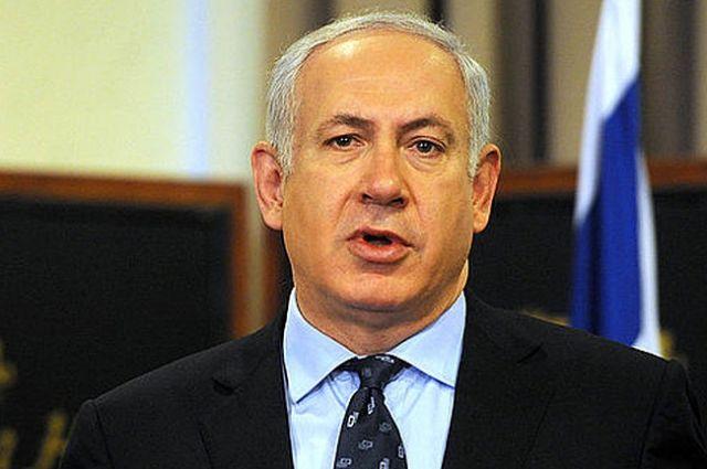 Нетаньяху осудил премьера Польши за слова о причастности евреев к Холокосту