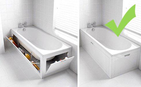 Советы по ремонту в ванной к…