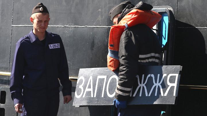 Почему Украина так и не стала «подводной державой»