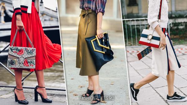 9 сумок, которые станут украшением истинной модницы этим летом