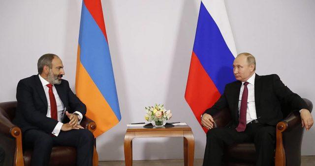 В Армении рассчитывают получ…