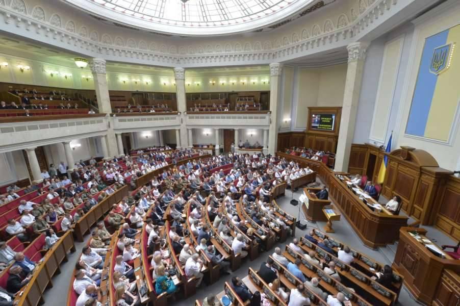 Тотальная украинизация начнется после президентских выборов