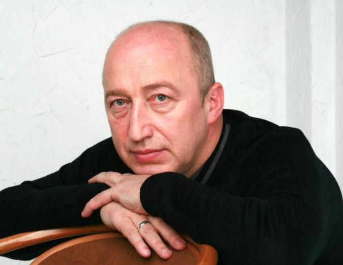 Степин Сергей Васильевич