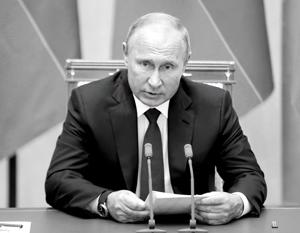 «Ограничить приток средств на Украину было бы более чем разумным»