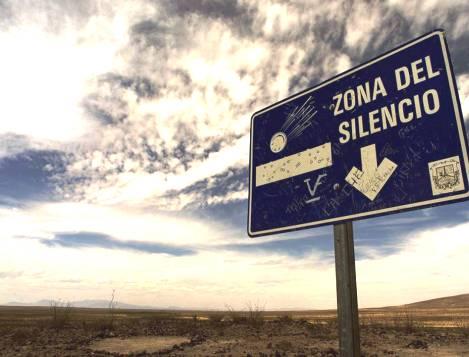Что скрывает загадочная Зона Молчания в Мексике?