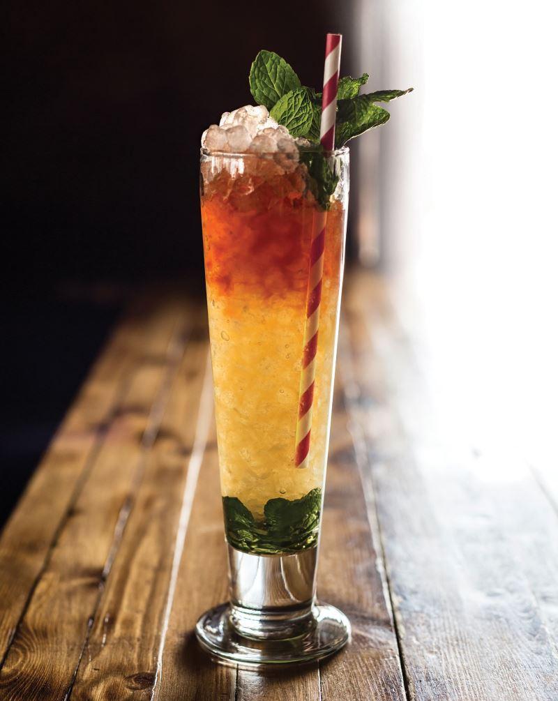 как сделать коктейль маргарита дома