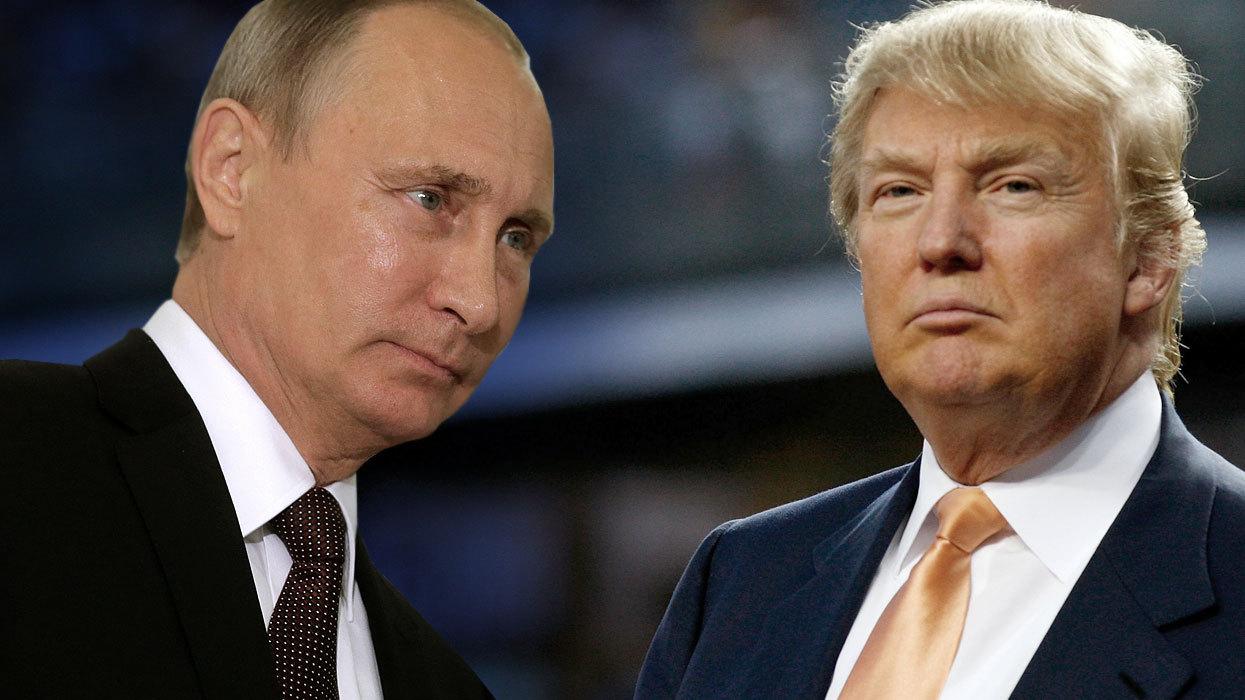 В Германии признали победу Путина над Западом