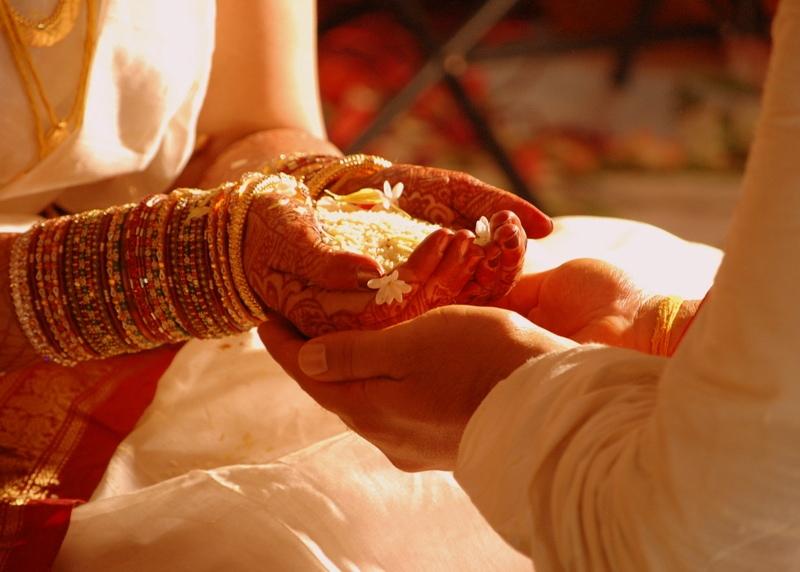 Ведические принципы служения мужу...