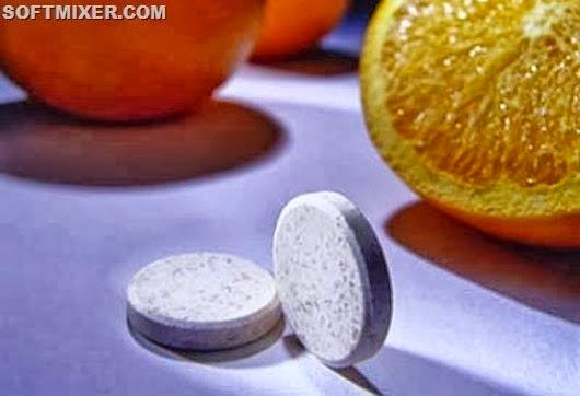 Сезонные витамины и профилактика простуд