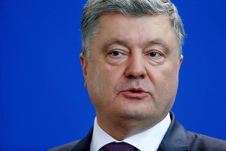 Порошенко инициировал религиозную войну на Украине