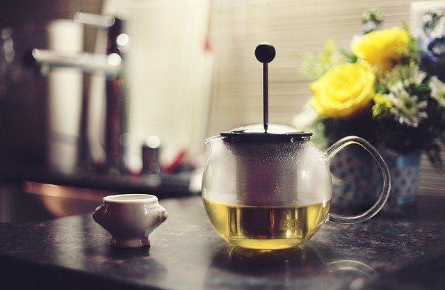 О необычайной пользе чая