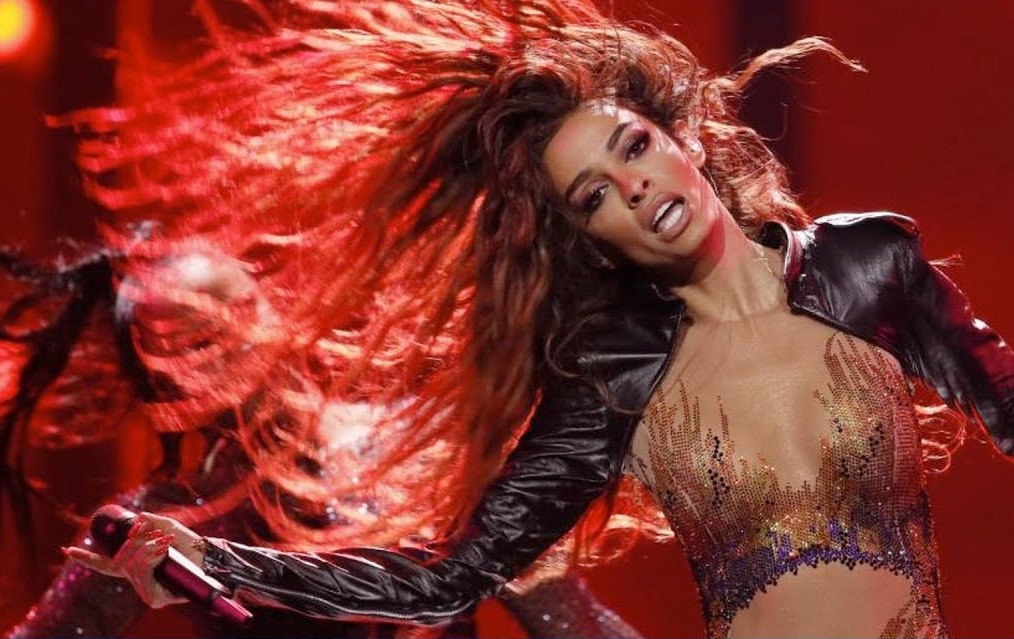 Cеребро «Евровидения-2018» — новая «Шакира» с Кипра покорила Европу!