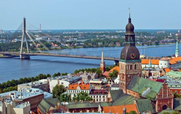 Иллюзии и перспективы русских в Латвии