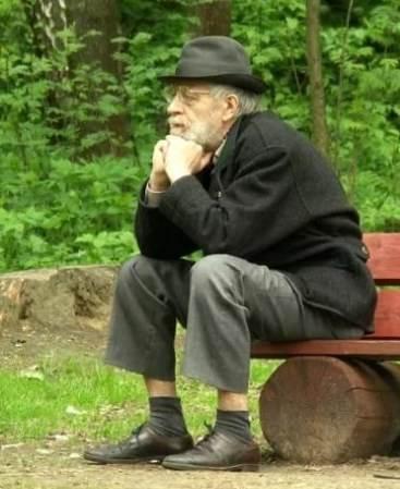Когда дедушку нашли, он сказал потрясающие слова…