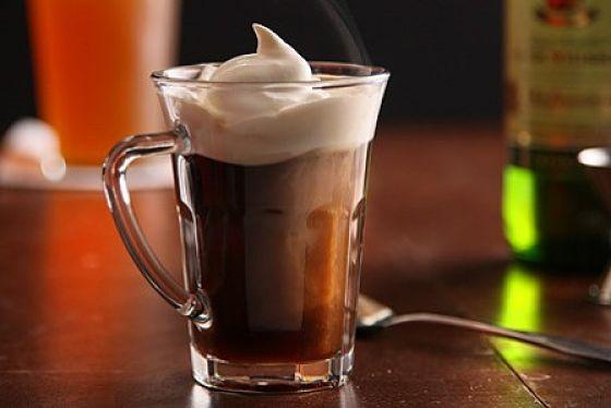 Безалкогольные напитки. Кофейная серия. Кофе «Раф»