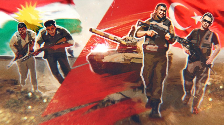 Последние новости Сирии. Сегодня 25 января 2020