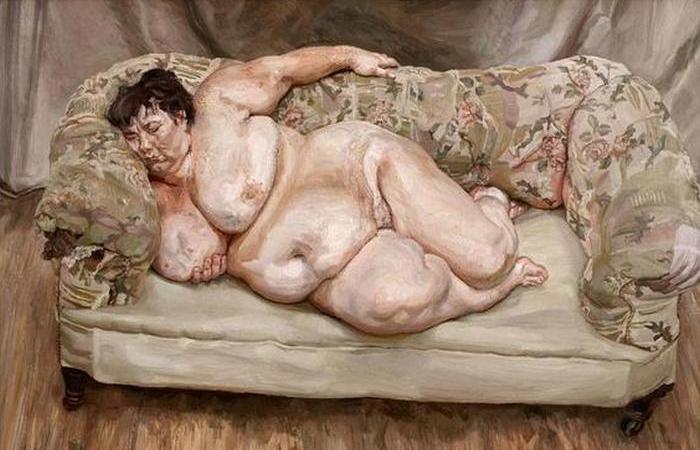 Картина «Социальный смотритель спит» (1995) побила рекорд, когда она была продана Роману Абрамовичу в 2008 году за 17 миллионов фунтов стерлингов (33,6 миллиона долларов).