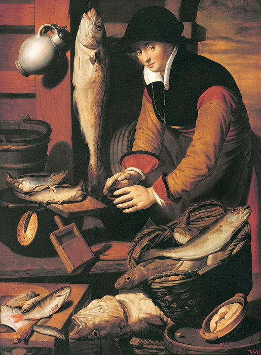 4000579_Lastman__Pieter_Peters_The_Fish_Seller_fine_art_print_b (515x700, 115Kb)