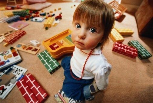 10 примеров ДРУГИХ СЛОВ при общении с ребенком