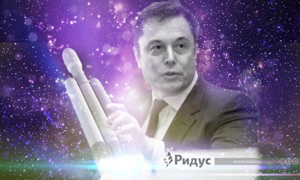 Илон Маск придумал «безумный…
