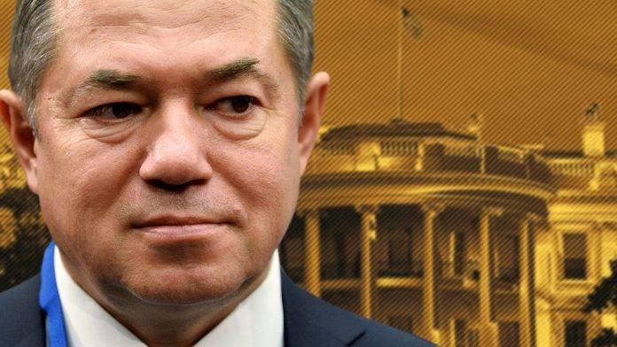 Сергей Глазьев: Россия должна признать США страной-агрессором